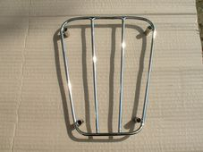 82-3917, Triumph tank grid, 2 bar, 1963 on